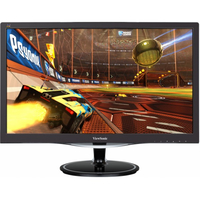 "Viewsonic VX Series VX2257-MHD 22"" Full HD TN Matt Black computer monitor LED display"