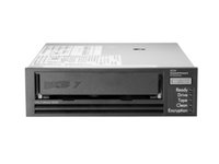 Hewlett Packard Enterprise StoreEver LTO-7 Ultrium 15000 Internal Internal LTO 6000GB tape drive