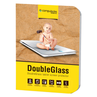 Compulocks DGSGTA497 Clear screen protector Galaxy Tab A 9.7 1pc(s) screen protector