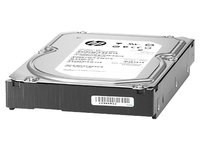 "Hewlett Packard Enterprise 16TB 3.5"" 6G SAS 16000GB SAS interne harde schijf"