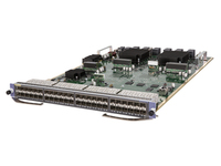 Hewlett Packard Enterprise JH241A Gigabit Ethernet network switch module