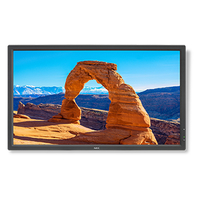 "NEC MultiSync V323-2 Digital signage flat panel 32"" LCD Full HD Black signage display"