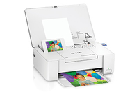Epson PM-400 Inkjet 5760 x 1400DPI Wi-Fi photo printer