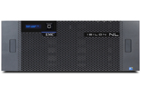 EMC NL410 NAS Rack (4U) Ethernet LAN Black