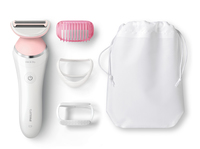 Philips SatinShave Advanced Elektrisch scheerapparaat, nat/droog BRL140/00