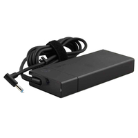 HP 150 Watt Smart PFC Slim AC Indoor 150W Black power adapter & inverter