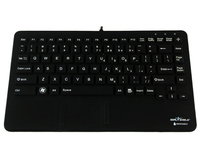 Seal Shield S86PG2 USB Black keyboard