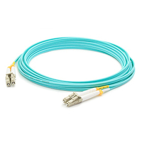 Add-On Computer Peripherals (ACP) 200m LC/LC 200m LC LC Turquoise fiber optic cable