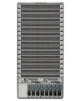 Cisco Nexus 9516 network equipment chassis