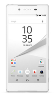 Sony Xperia Z5 Single SIM 4G 32GB White