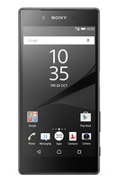 Sony Xperia Z5 Single SIM 4G 32GB Black