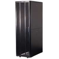 C2G 05500 Freestanding rack 42U 1360kg Black rack