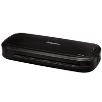 Fellowes M5-95 Hot laminator 304mm/min Black