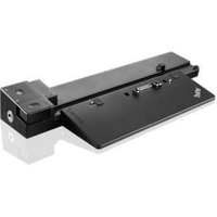 Lenovo ThinkPad Workstation Dock-US Black
