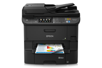 Epson WorkForce Pro WF-6530 4800 x 1200DPI Inkjet A4 24ppm Wi-Fi