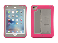 "Griffin Survivor Slim 7.9"" Shell case Grey,Pink"