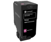 Lexmark CS720 Cartridge 7000pages Magenta