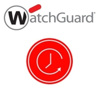 WatchGuard WG561201 1year(s) antivirus security software