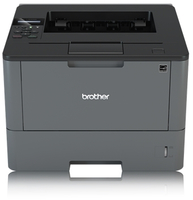 Brother HL-L5000D 1200 x 1200DPI A4 laserprinter