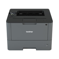 Brother HL-L5100DN 1200 x 1200DPI A4 laser printer