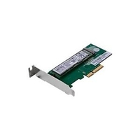 Lenovo M.2.SSD Adapter-high profile Internal M.2 interface cards/adapter