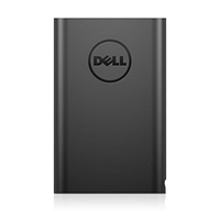 DELL PW7015M Lithium-Ion (Li-Ion) 12000mAh Black power bank