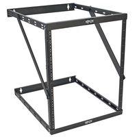 Tripp Lite SRWO8U22DP Wall mounted rack 22U 67.5kg Black rack