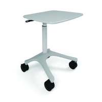 Ergotron Zido 25 Heavy Load Notebook stand White