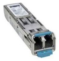 Cisco 10G MR, Edge Performance, SFP+, 1539.77nm 10000Mbit/s SFP+ 1539.77nm network transceiver module