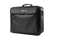Optoma Carry bag L Zwart projectorkoffer