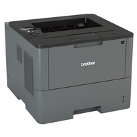 Brother HL-L6200DW 1200 x 1200DPI A4 Wi-Fi laser printer