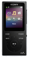 Sony Walkman NW-E393 MP3 player 8GB Black
