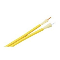 Panduit FSIR902Y OS1/OS2 Yellow fiber optic cable