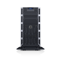 DELL PowerEdge T330 3.5GHz Tower (5U) E3-1240V5 Intel Xeon E3 v5 server