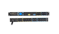 Eaton EMIT05-10 16AC outlet(s) 1U power distribution unit (PDU)