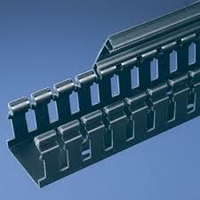 Panduit H2X3BL6 Straight cable tray cable tray