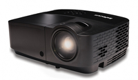 Infocus IN128HDX Portable projector 4000ANSI lumens DLP 1080p (1920x1080) 3D Black data projector