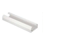 Panduit TG70IW10 Straight cable tray White cable tray