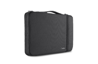 "Belkin B2A070-C01 11"" Sleeve case Black notebook case"