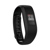 "Garmin vívofit 3 Wristband activity tracker 0.39"" Wireless Black"