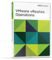 VMware vRealize Operations 6 Standard