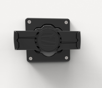 Compulocks UCLGVWMB Indoor Passive holder Black holder