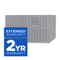 CyberPower WEXT5YR-U20A warranty & support extension