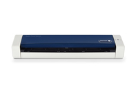 Xerox XTS-D Sheet-fed scanner Blue, White scanner