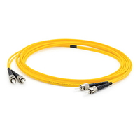Add-On Computer Peripherals (ACP) ST/ST, 20m 20m ST ST Yellow fiber optic cable