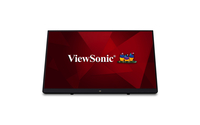 "Viewsonic TD2230 22"" 1920 x 1080pixels Multi-touch touch screen monitor"