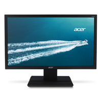 "Acer V6 V276HL 27"" Full HD VA Black computer monitor"
