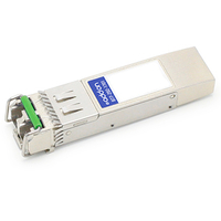 Add-On Computer Peripherals (ACP) SMF, 1559.79nm, 80km, LC, DOM Fiber optic 1559.79nm 10000Mbit/s XFP network transceiver module