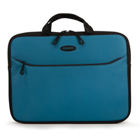 "Mobile Edge MESS9-16 16"" Sleeve case Black,Blue notebook case"
