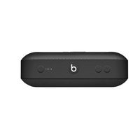 Beats by Dr. Dre Beats Pill+ Stereo portable speaker Zwart